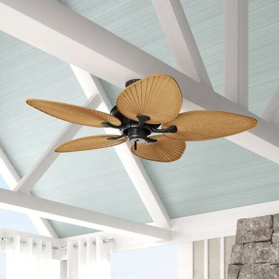 SMALL KITCHEN CEILING FANS THE CASABLANCA
