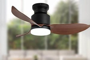 SMALL KITCHEN CEILING FANS ULTIMATE BUYING GUIDE