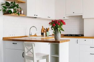 Adding Small Kitchen Breakfast Bar, These Top 10 Ideas May Add Value to Your Space