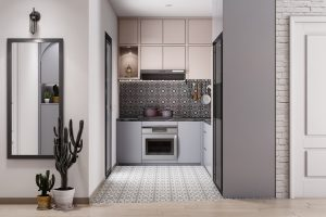 Awesome Small Kitchen Floor Tile Ideas