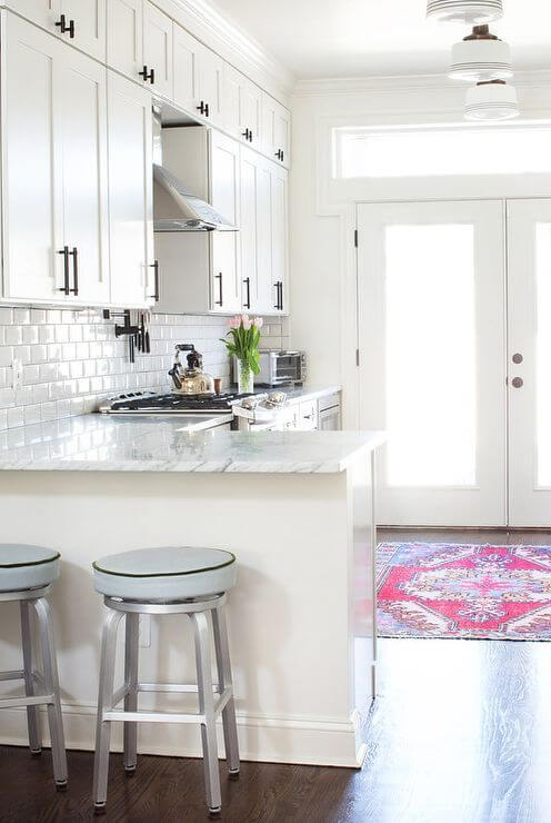 COOL L SHAPED KITCHEN DESIGNS FOR SMALL KITCHENS