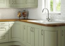10 Charming L Shaped Kitchen Designs for Small Kitchens