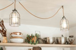 Top 10 Stylish Small Kitchen Pendant Lights Going on Trend This Year